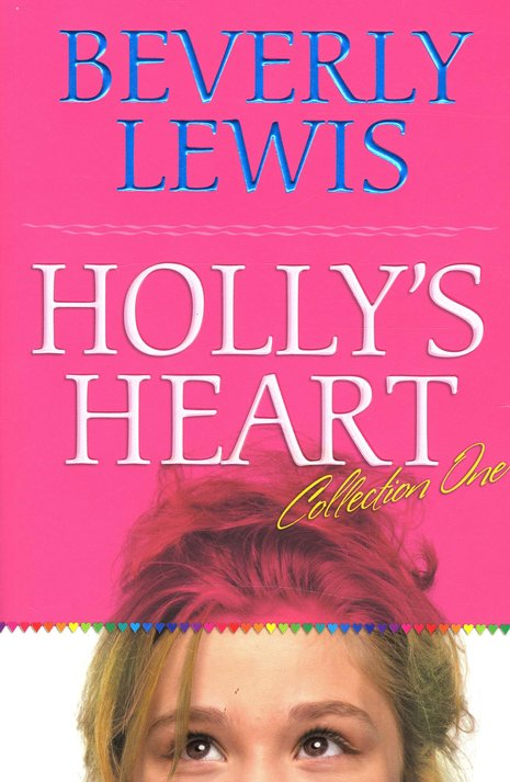 Holly's Heart, Volume 1: Books 1-5