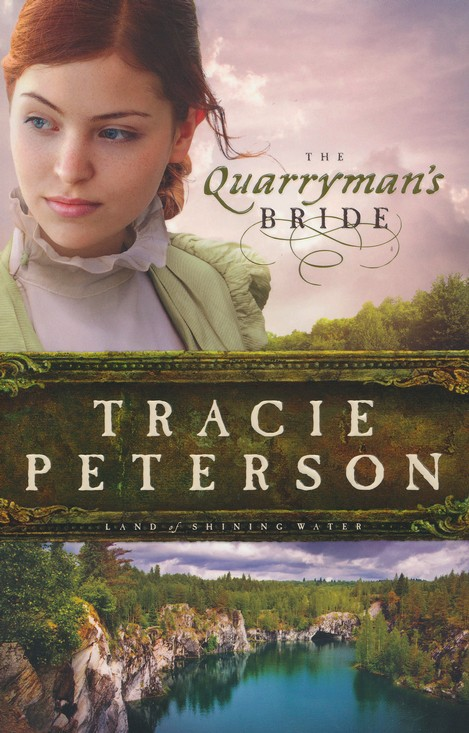 The Quarryman's Bride, Land of Shining Water Series #2