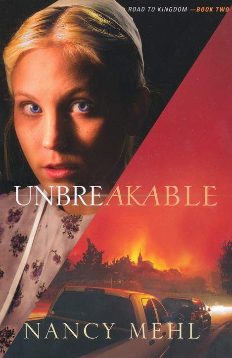Unbreakable, Road to Kingdom Series #2