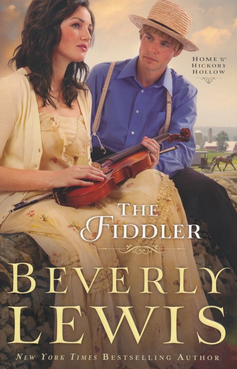 The Fiddler, Home to Hickory Hollow Series #1
