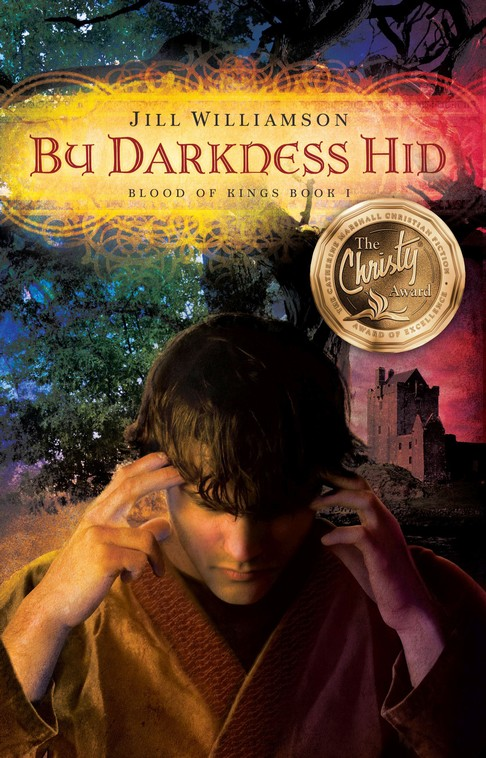 By Darkness Hid, Blood of Kings Series #1