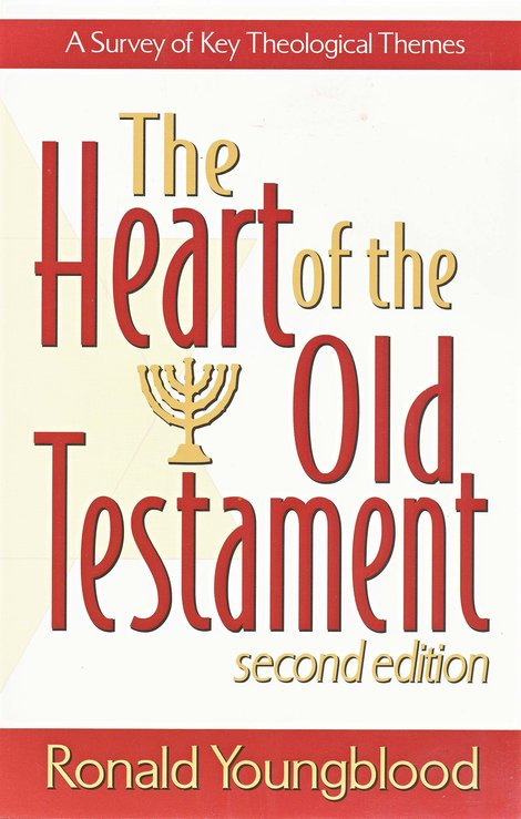 Heart of the Old Testament, Second Edition