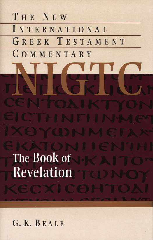 The Book of Revelation: New International Greek Testament Commentary [NIGTC]