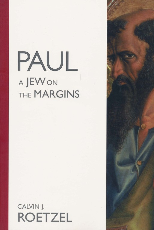 Paul -- A Jew on the Margins