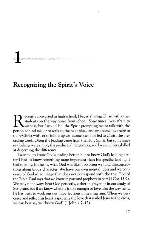 Gift & Giver: The Holy Spirit in the Church Today
