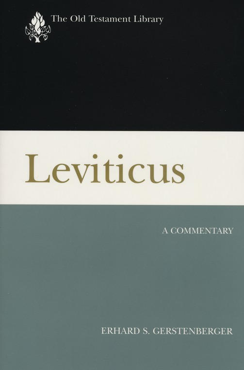 Leviticus: Old Testament Library [OTL]