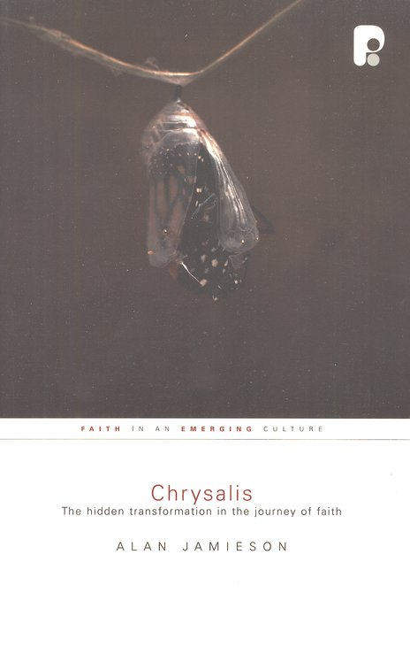 Chrysalis: The Hidden Transformation in The Journey of Faith