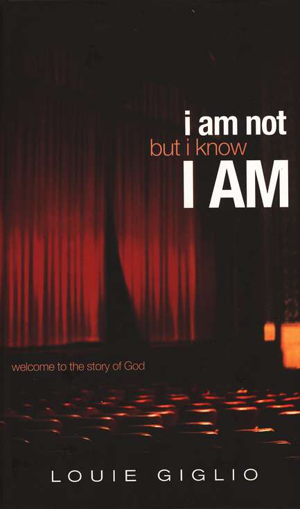 I Am Not But I Know I Am: Little Me, Infinite God