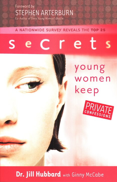 The Secrets Young Women Keep