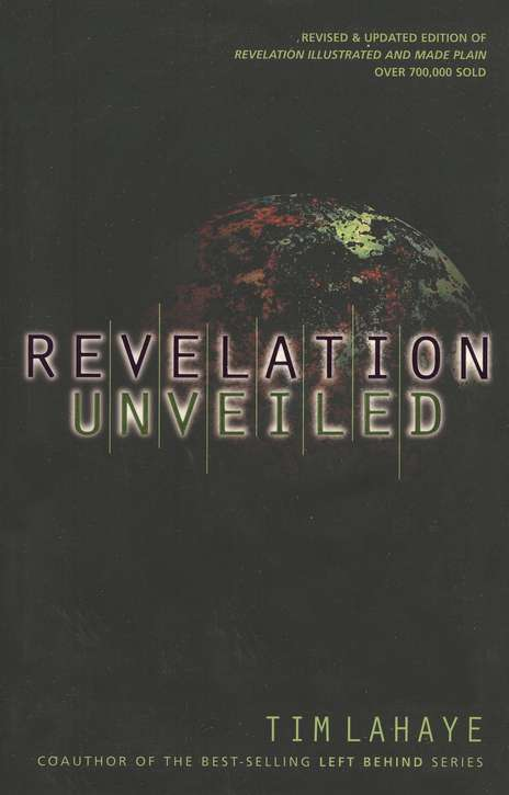 Revelation Unveiled, softcover