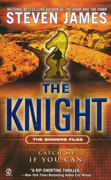 The Knight, Patrick Bowers Series #3