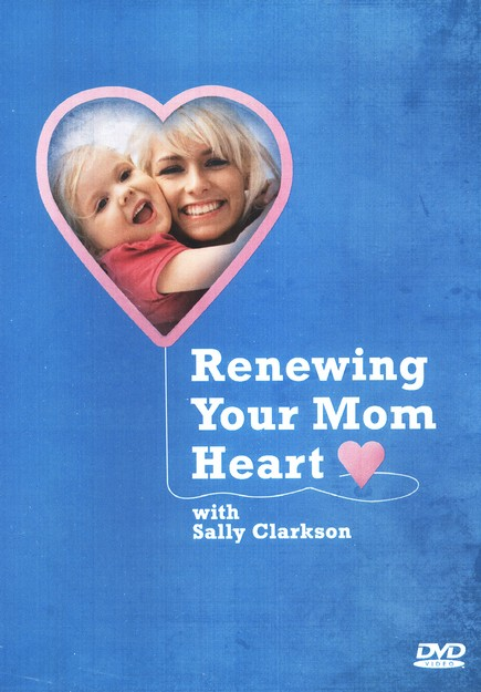 Renewing Your Mom Heart 4 DVD Set
