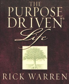 The Purpose Driven Life Miniature Edition
