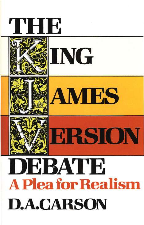 The King James Version Debate