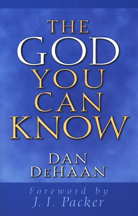 The God You Can Know