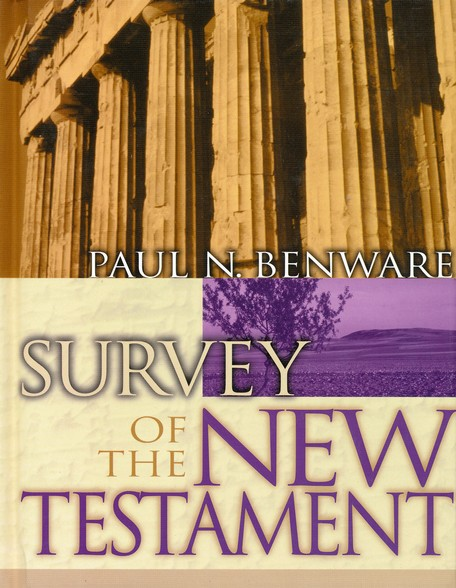 Survey of the New Testament: Student Edition