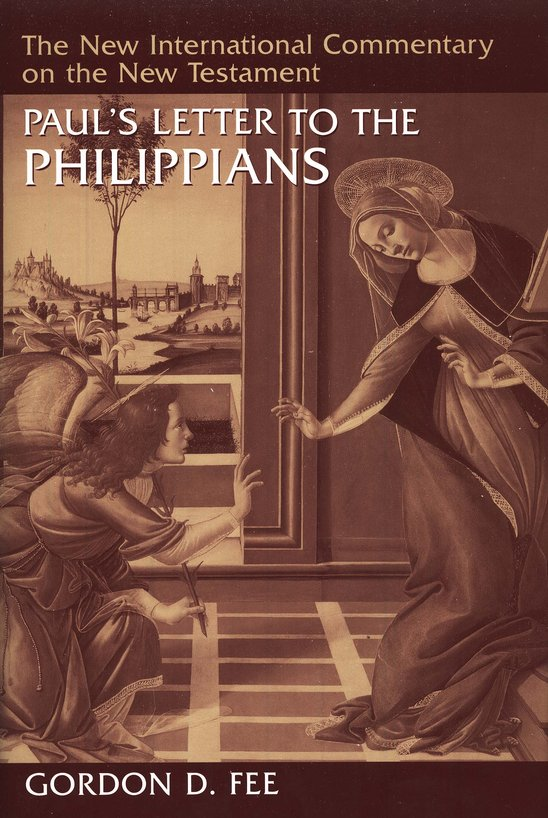 Paul's Letter to the Philippians, Revised: New International Commentary on the New Testament [NICNT]