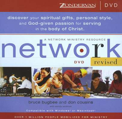 Network, Revised DVD