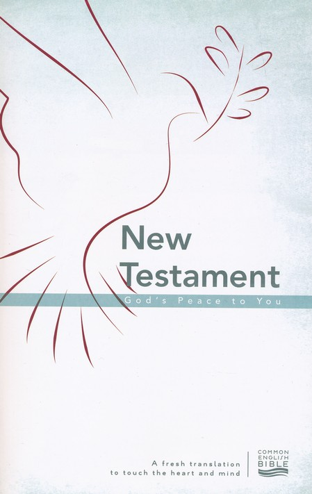 CEB Outreach New Testament, Everyday Edition