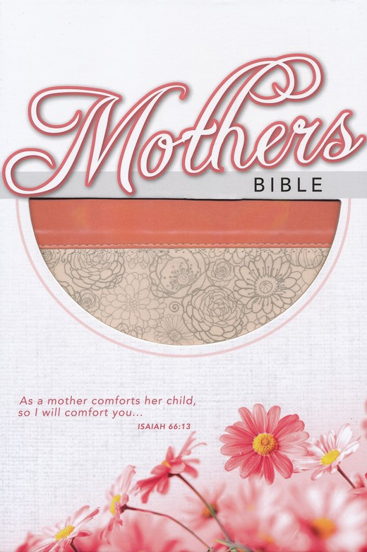 CEB Bible for Mothers