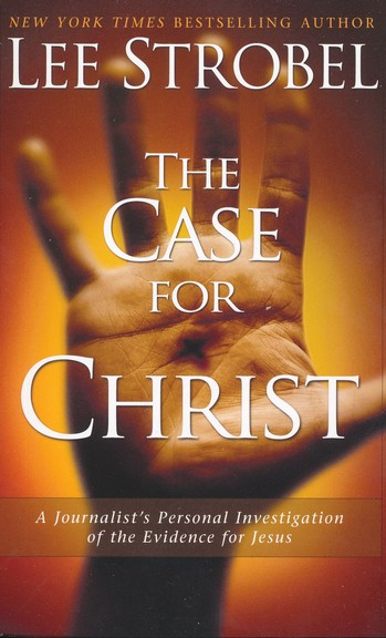 The Case for Christ, Mass-Market Pack of 6