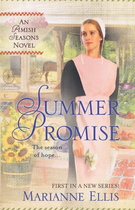 Summer Promise, Amish Seasons Series #1