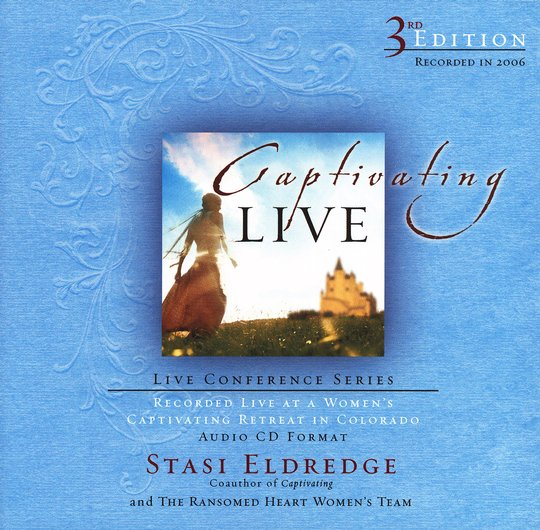 Captivating Live! 3rd Edition