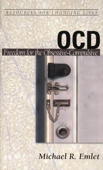 OCD; Freedom for the Obsessive-Compulsive