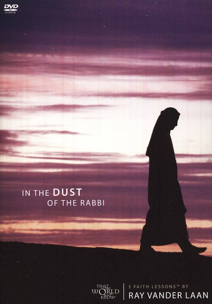 That The World May Know ®, Vol. 6: In the Dust of the  Rabbi