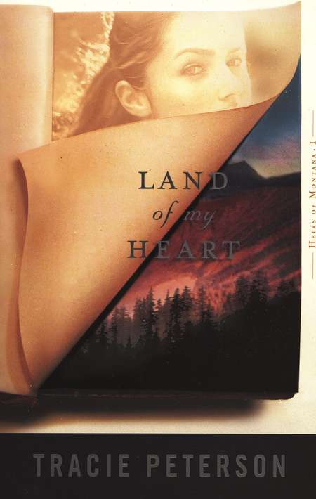 Land of My Heart, Heirs of Montana Series #1