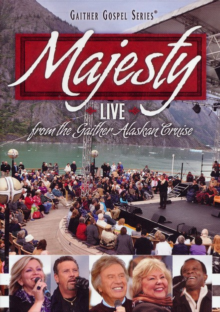 Majesty, DVD