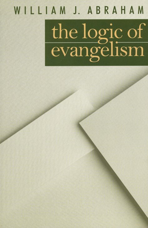 Logic of Evangelism,