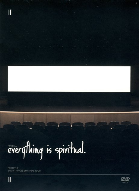 Everything is Spiritual, DVD