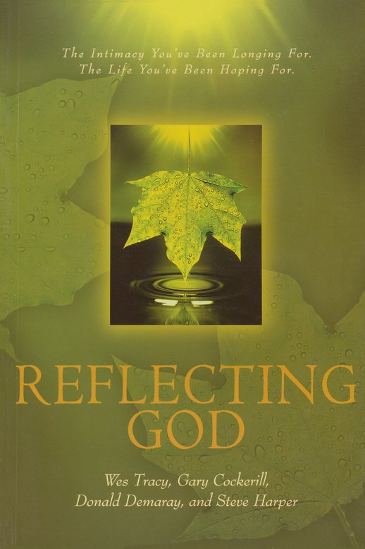 Reflecting God, Pupil's Book