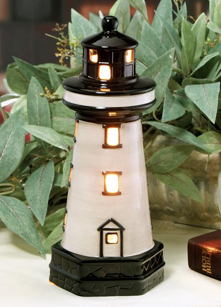 Lighthouse Accent Lamp
