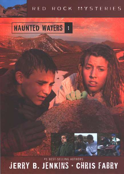 Red Rock Mysteries #1: Haunted Waters