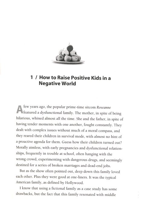 Effective Parenting in a Defective World: How to Raise Kids Who Stand Out from the Crowd