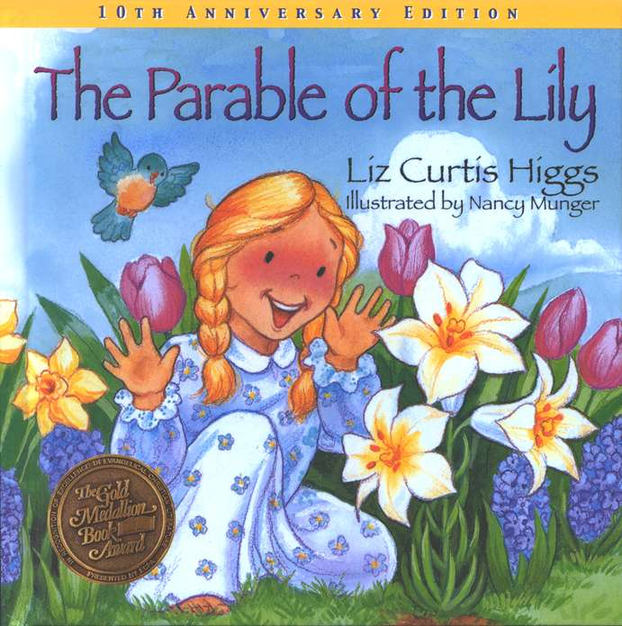 The Parable of the Lily, 10th Anniversary Edition: The  Parable Series #2