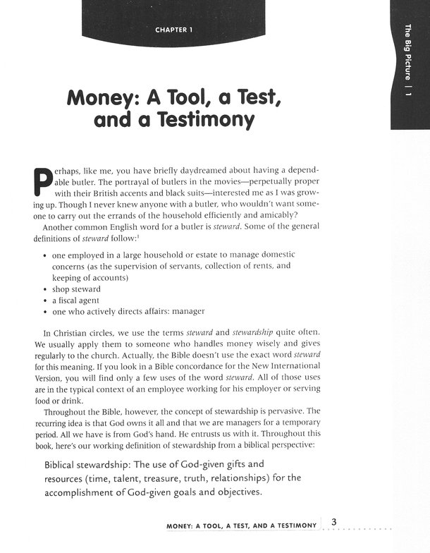 Complete Guide to Faith-Based Family Finances