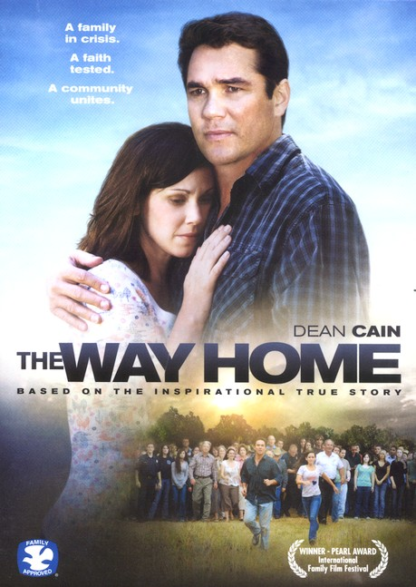 The Way Home, DVD