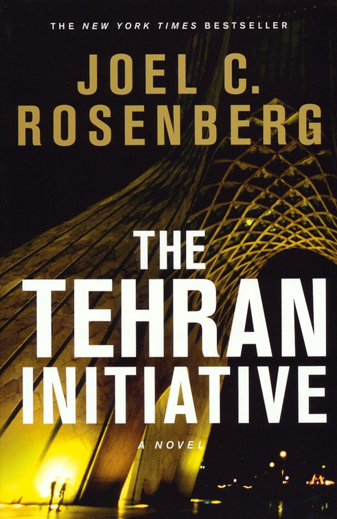 The Tehran Initiative, Softcover