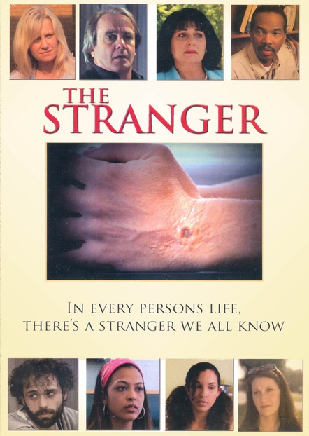The Stranger Series (4 Boxed DVD Set)