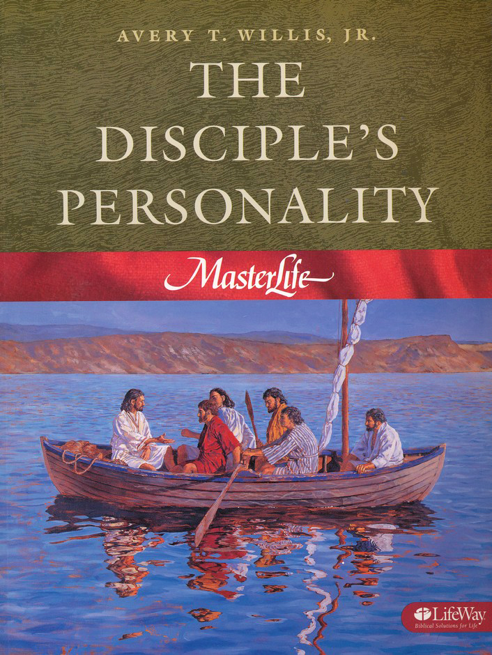 MasterLife2: The Disciple's Personality