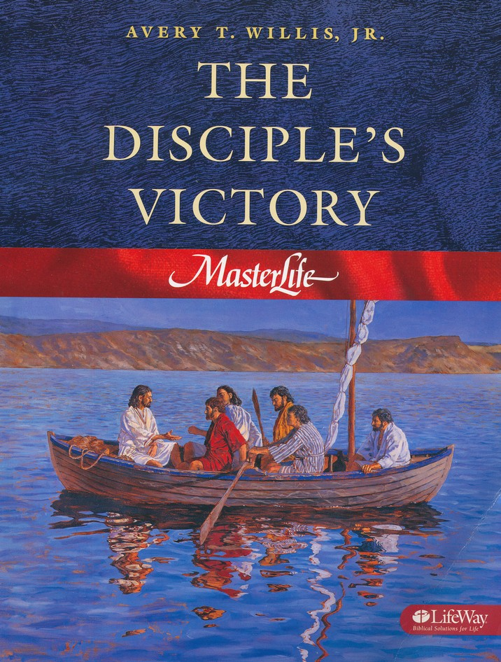MasterLife 3: The Disciple's Victory