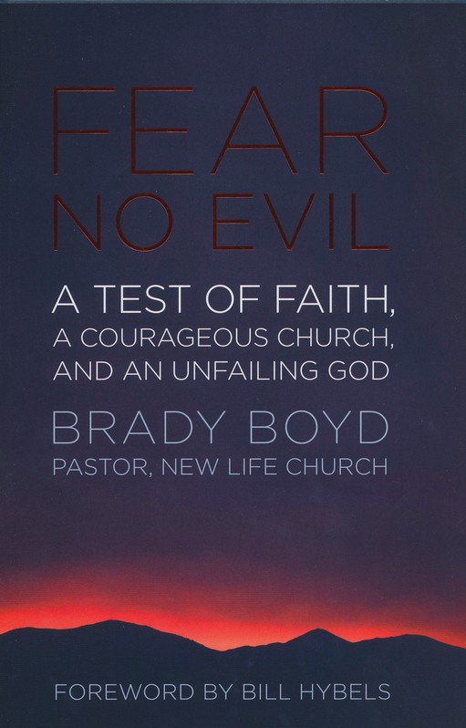 Fear No Evil: The Church That Should Have Died