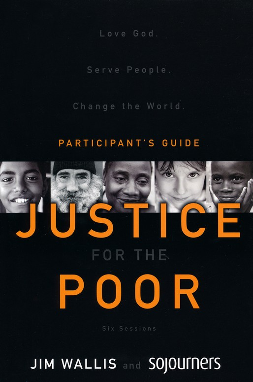 Justice for the Poor: Participant's Guide