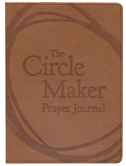 The Circle Maker Prayer Journal