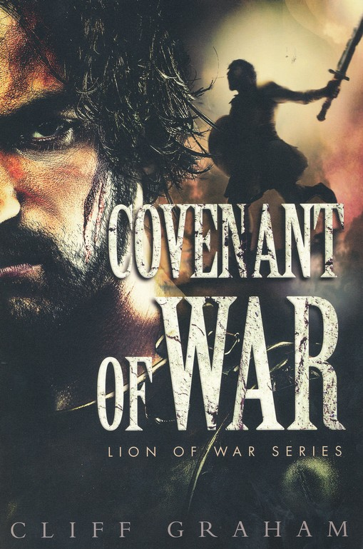 Covenant of War, Lion of War Series #2