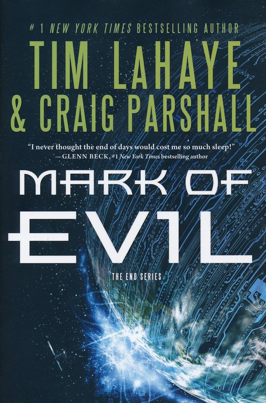 The Mark of Evil, The End Series #4
