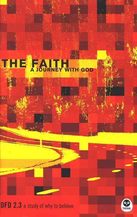 The Faith: A Journey with God DFD 2.3